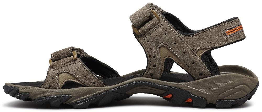 89b6fb5f5f3f COLUMBIA Santiam 2 Strap Outdoor Hiking Sport Casual Travel Sandals ...