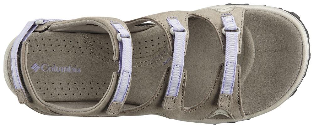 Toutes Columbia Femme Santiam Tailles Pour Wrap Détails Sur De Randonnée Sandales Marché 8yvwOm0Nn