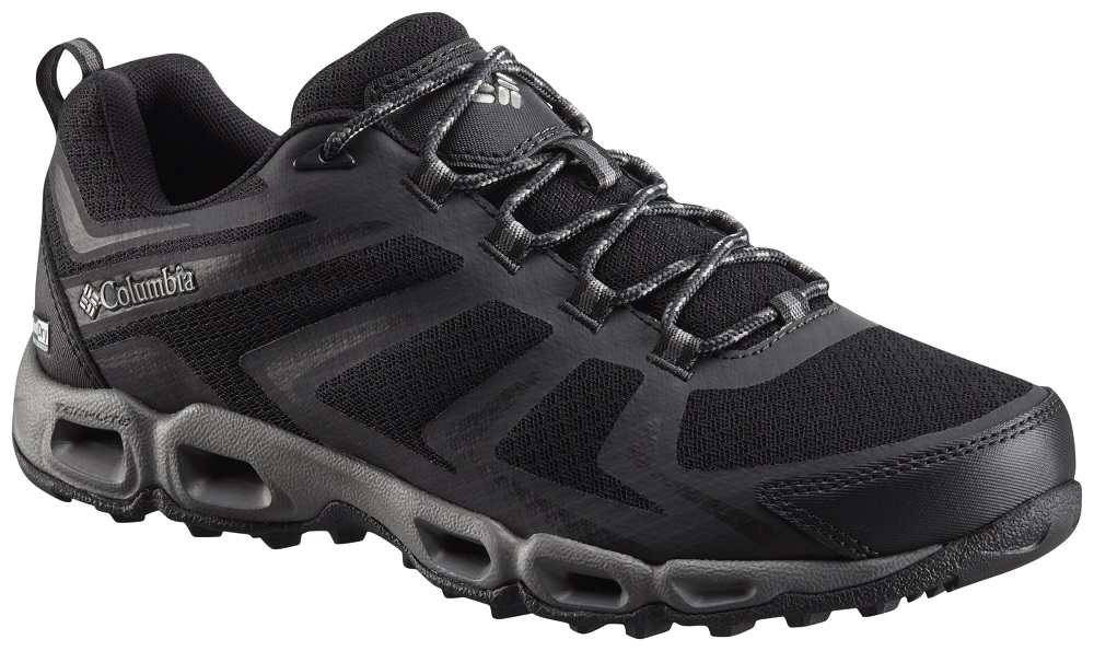 COLUMBIA Ventralia 3 Low Outdry BM4600010 Waterproof Outdoor Trainers shoes Mens