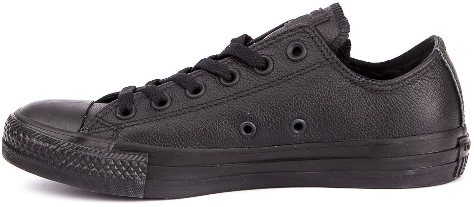 CONVERSE-Chuck-Taylor-All-Star-Leather-Sneakers-Chaussures-pour-Hommes-Original miniature 14