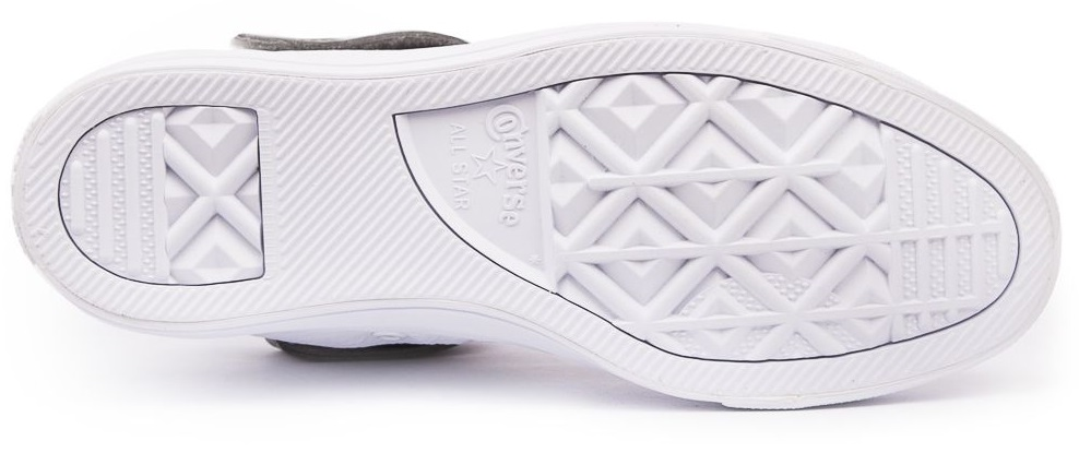 CONVERSE-Chuck-Taylor-All-Star-Leather-Sneakers-Chaussures-Bottes-pour-Femmes miniature 16