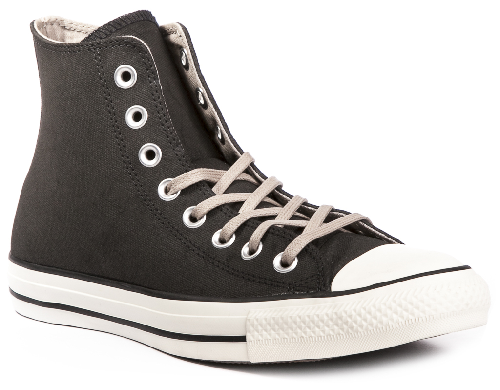 Deportivas unisex Chuck taylor all star coated de Converse UD1a2V