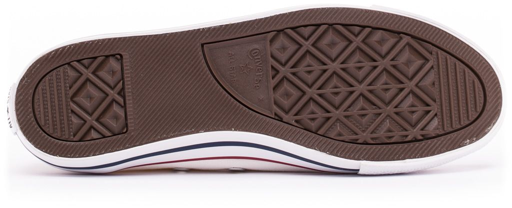 CONVERSE-Chuck-Taylor-All-Star-Dainty-Canvas-Sneakers-Chaussures-Femmes-Original miniature 11