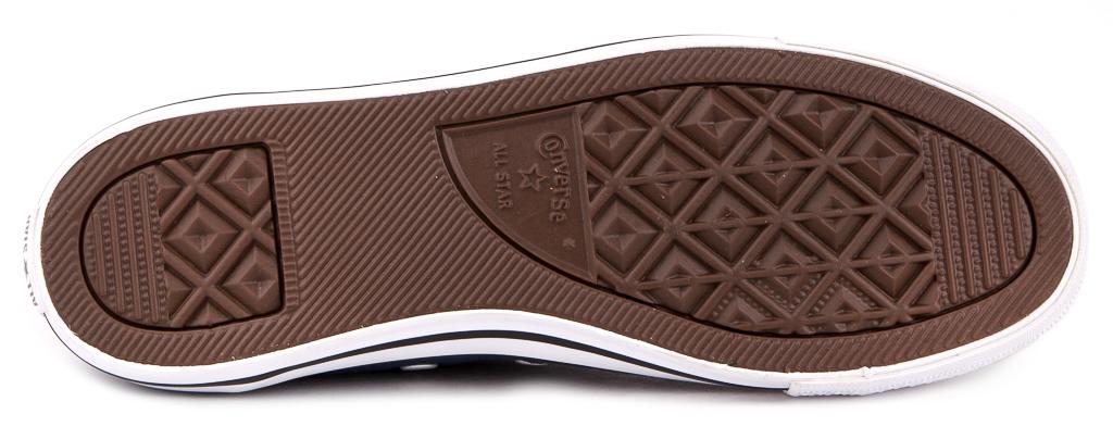 CONVERSE-Chuck-Taylor-All-Star-Dainty-Canvas-Sneakers-Chaussures-Femmes-Original miniature 6