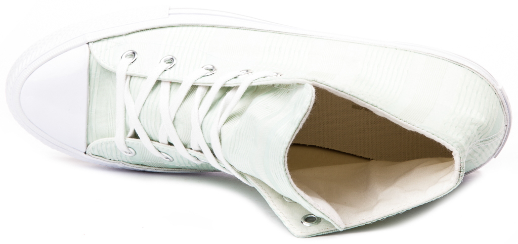 CONVERSE-Chuck-Taylor-All-Star-Gemma-Sneakers-Chaussures-Bottes-pour-Femmes miniature 5