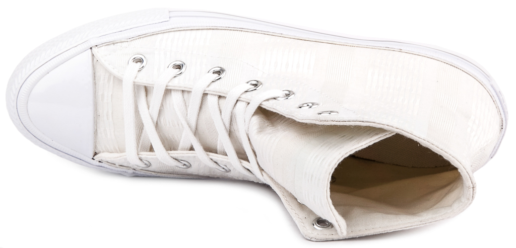 CONVERSE-Chuck-Taylor-All-Star-Gemma-Sneakers-Chaussures-Bottes-pour-Femmes miniature 10