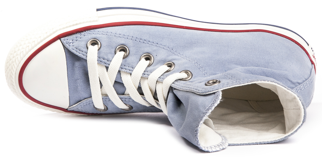 Details about CONVERSE Chuck Taylor All Star Ombre Wash Sneakers Shoes Boots Womens Original