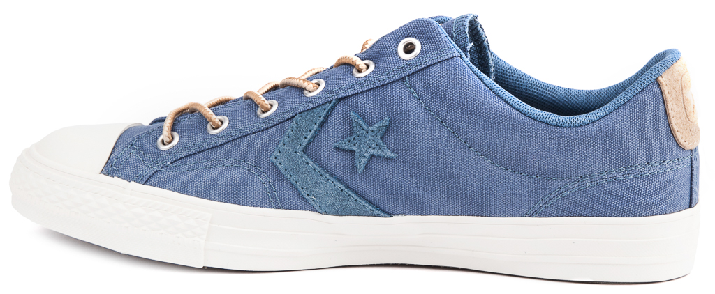 miniature 9 - CONVERSE Star Player Workwear Sneakers Baskets Chaussures pour Hommes Original