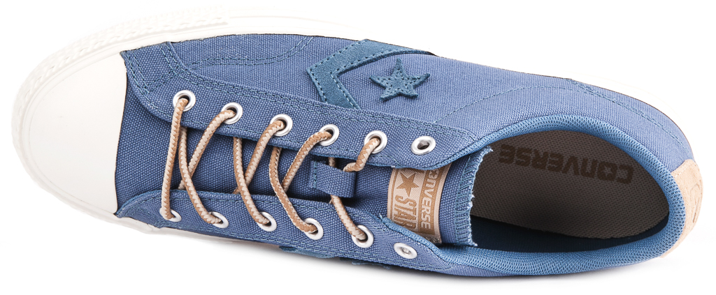 miniature 10 - CONVERSE Star Player Workwear Sneakers Baskets Chaussures pour Hommes Original