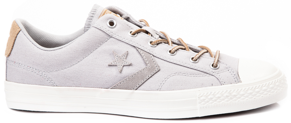 miniature 3 - CONVERSE Star Player Workwear Sneakers Baskets Chaussures pour Hommes Original