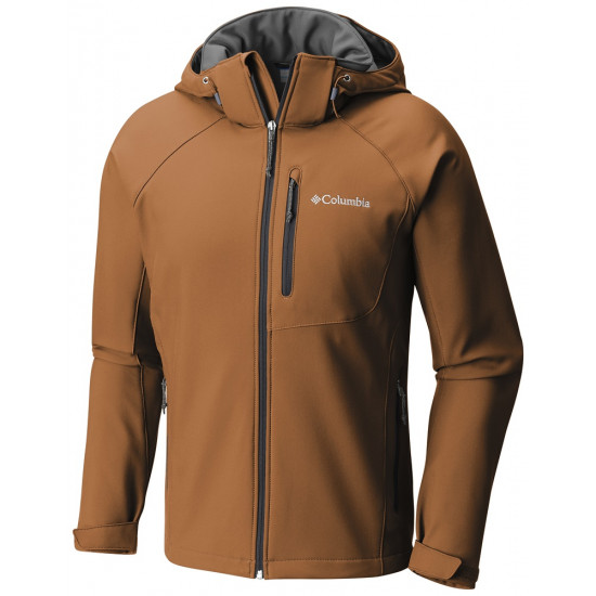 Kurtka męska COLUMBIA Cascade Ridge II Softshell WM3241841