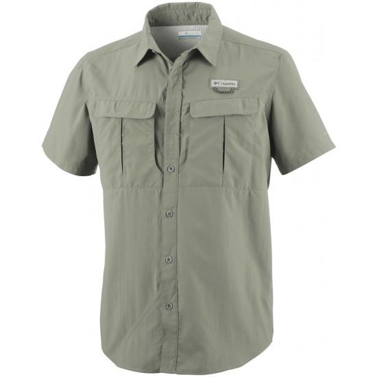 Koszula męska COLUMBIA Cascades Explorer AM9156316