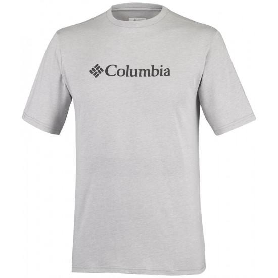 T-Shirt męski COLUMBIA CSC Basic Logo JO1586039