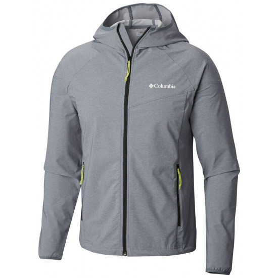 Kurtka męska COLUMBIA Heather Canyon Softshell WM1207021