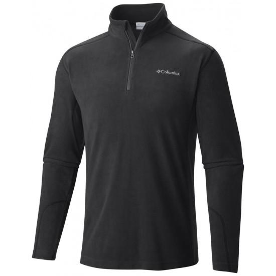 Bluza męska COLUMBIA Klamath Range II Half Zip EM6503010