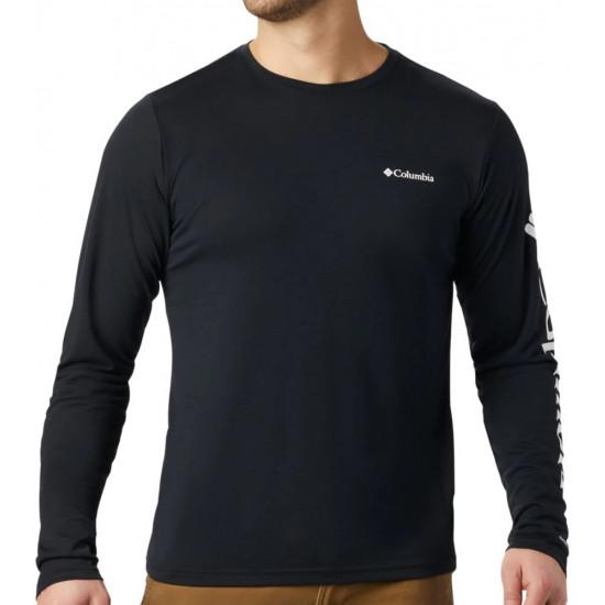 Koszulka męska COLUMBIA Miller Valley AO0212010