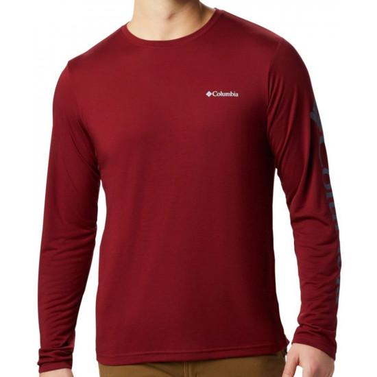 Koszulka męska COLUMBIA Miller Valley AO0212664