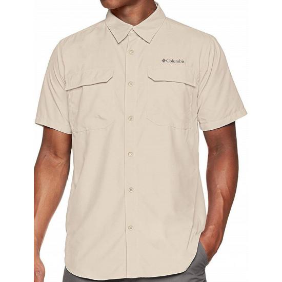 Koszula męska COLUMBIA Silver Ridge II XO0666160