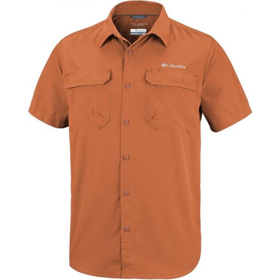 Koszula męska COLUMBIA Silver Ridge II XO0666806