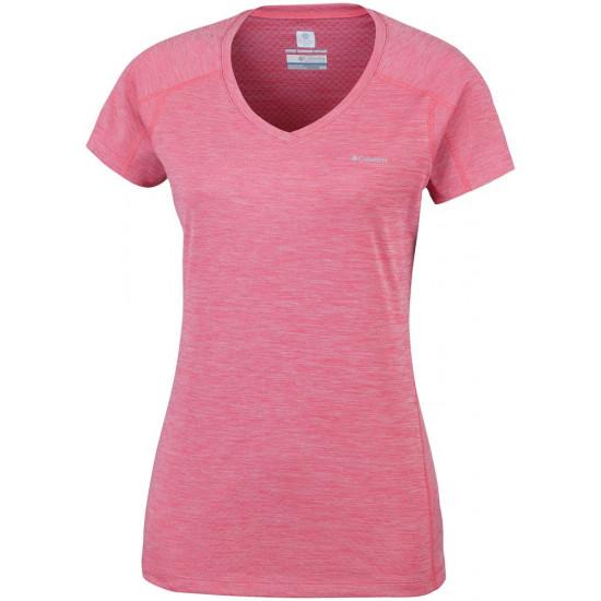 T-Shirt damski COLUMBIA Zero Rules AL6914634