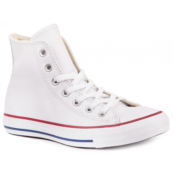 Trampki damskie CONVERSE Chuck Taylor All Star Leather 132169C