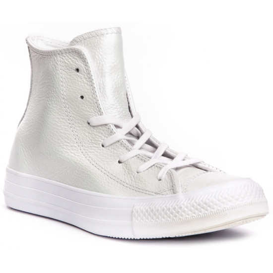 Trampki damskie CONVERSE Chuck Taylor All Star Iridescent Leather 557950C
