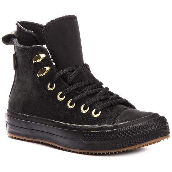 Trampki damskie CONVERSE Chuck Taylor WP Leather 557945C