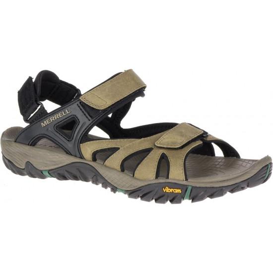 Sandały męskie MERRELL All Out Blaze Sieve Convertible J12649