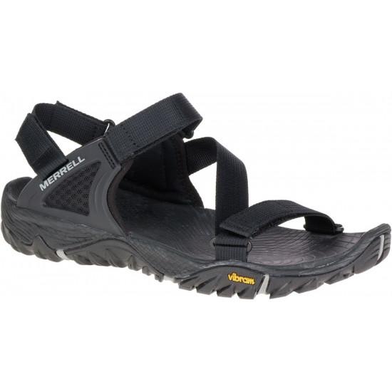 Sandały męskie MERRELL All Out Blaze Web J37647