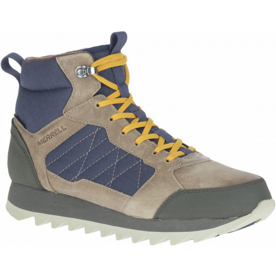 Buty męskie MERRELL Alpine Sneaker Polar Waterproof J000933