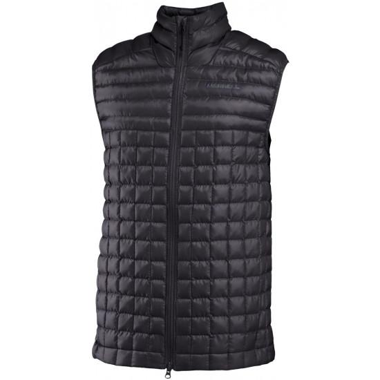Kamizelka męska MERRELL Micro Lite Vest JMS23722-010