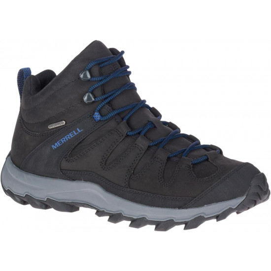 Buty męskie MERRELL Ontonagon Peak Mid Waterproof J035243