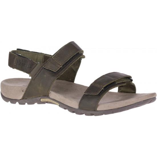 Sandały męskie MERRELL Sandspur Backstrap LTR J62477