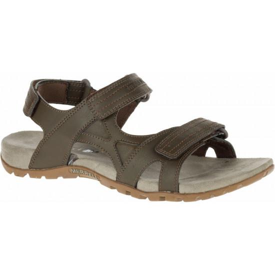 Sandały męskie MERRELL Sandspur Rift Strap J344734C