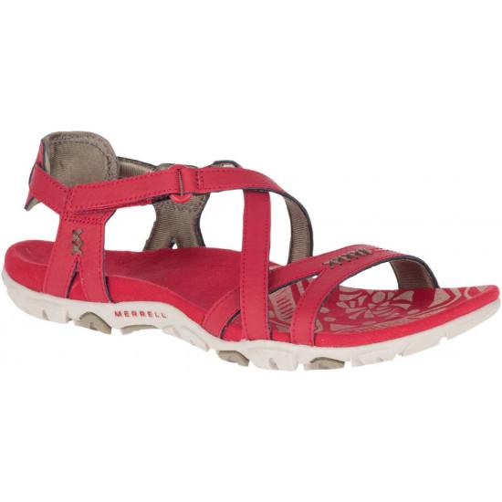 Sandały damskie MERRELL Sandspur Rose LTR J001090