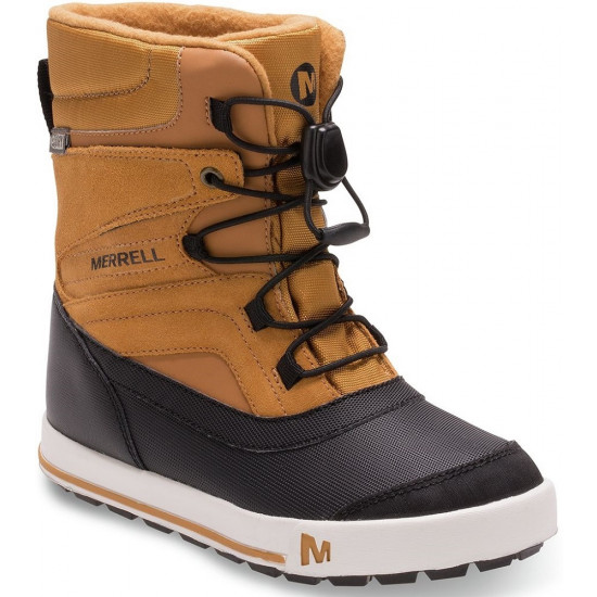 Buty dziecięce MERRELL Snow Bank 2.0 Waterproof MC56187