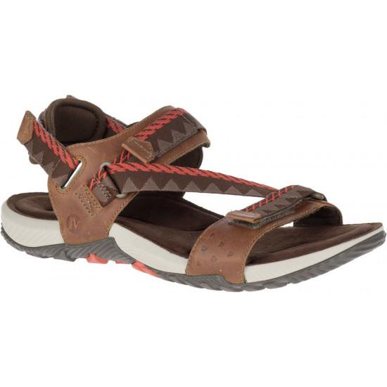 Sandały męskie MERRELL Terrant Convertible J93913