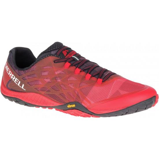 Buty męskie MERRELL Trail Glove 4 J09667