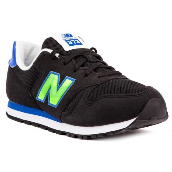 Buty dziecięce NEW BALANCE KJ373TNY