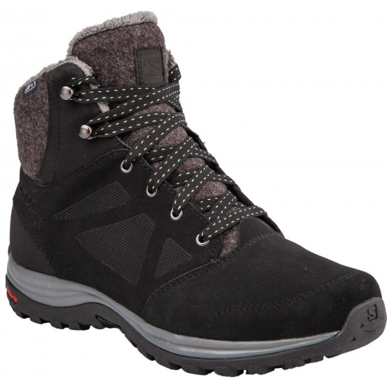Buty damskie SALOMON Ellipse Freeze CS Waterproof L40613200