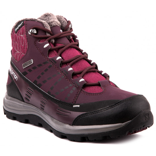 Buty damskie SALOMON Kaina CS Waterproof 2 L39059200