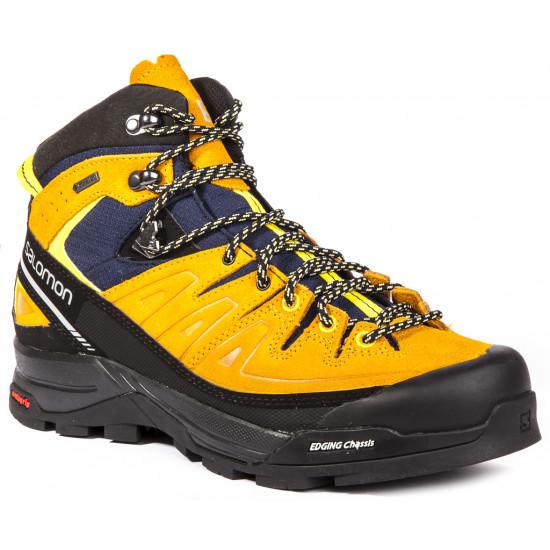 Buty męskie SALOMON X Alp Mid LTR Gore-Tex® L39325100