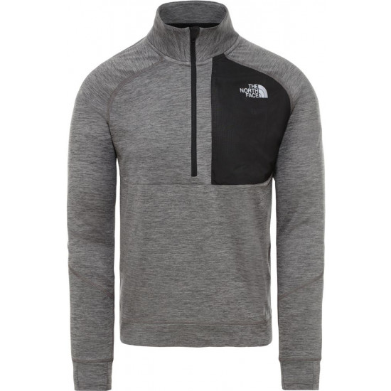 Bluza męska THE NORTH FACE Ambition 1/4 Zip T93YVMDYY