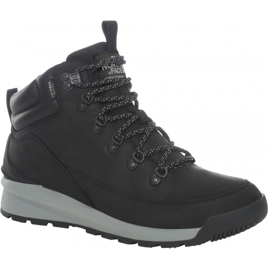 Buty męskie THE NORTH FACE Back-To-Berkeley Mid Waterproof T94AZEWL4