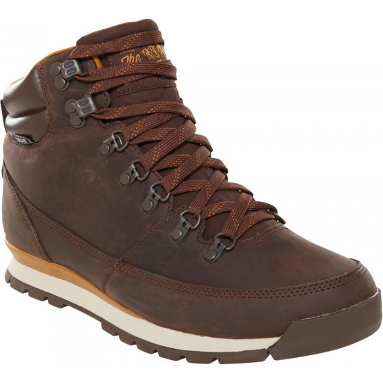 Buty męskie THE NORTH FACE Back-To-Berkeley Redux Leather T0CDL05SH