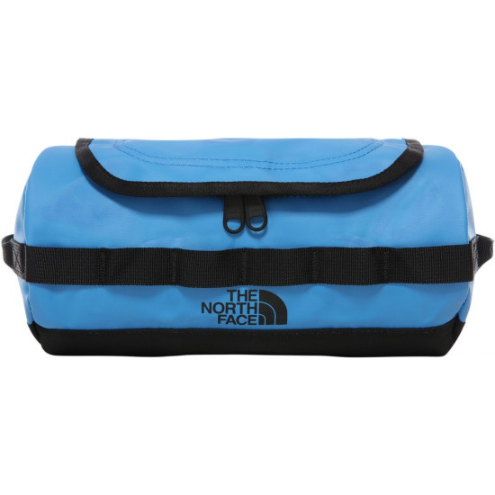 Kosmetyczka THE NORTH FACE Base Camp Travel Canister - S T0ASTPME9