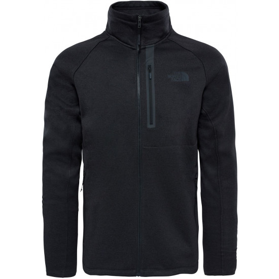 Bluza męska THE NORTH FACE Canyonlands Full Zip T92ZVVJK3