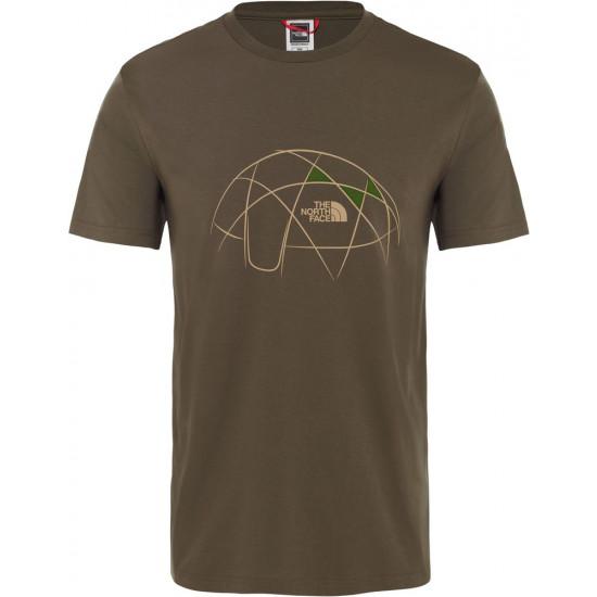 T-Shirt męski THE NORTH FACE Celebration Easy T93BQP21L