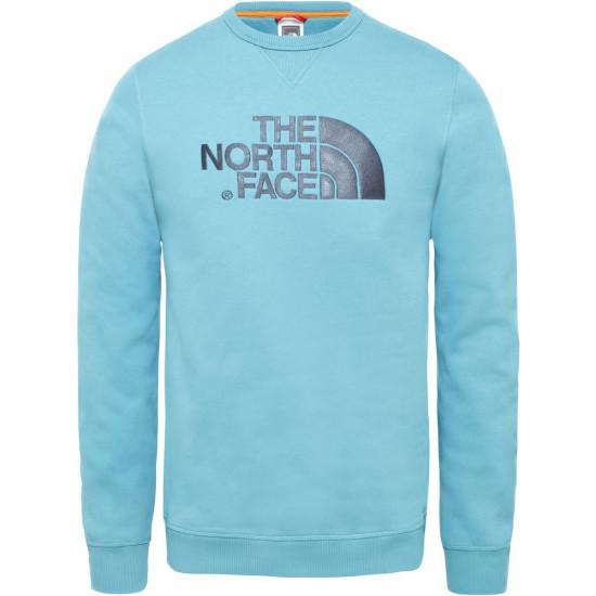 Bluza męska THE NORTH FACE Drew Peak Crew T92ZWR4Y3