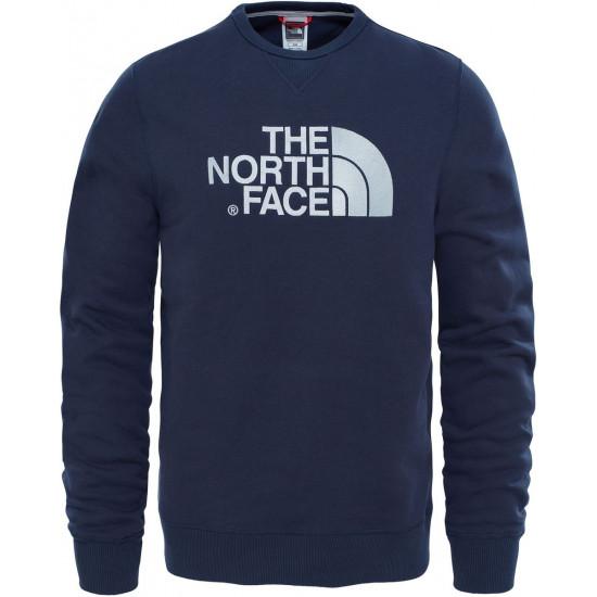 Bluza męska THE NORTH FACE Drew Peak Crew T92ZWRH2G